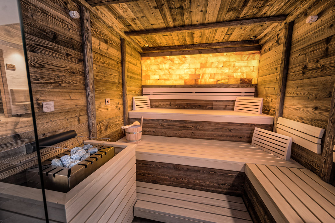 sauna entspannung hotel alpenfeuer montafon. Black Bedroom Furniture Sets. Home Design Ideas